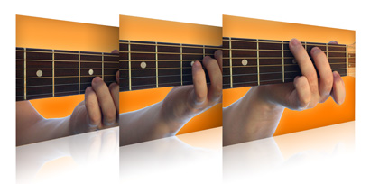 learn how to play guitar