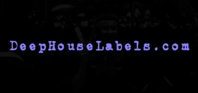 deep house labels