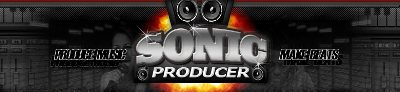 sonicproducer